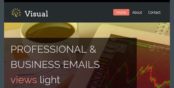 email generator templates from themeforest