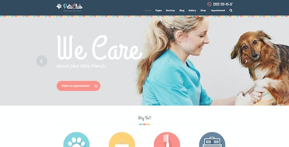 up cute website templates from themeforest
