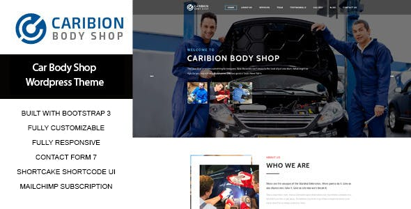 Credit Repair Themes Website Templates From ThemeForest - Credit repair website template