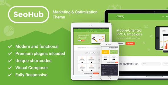 Top 10 Specialist Nulled Themes 2019 Free Download