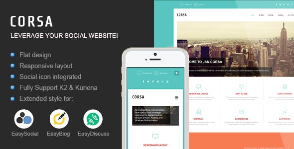 Kunena Templates Templates from ThemeForest