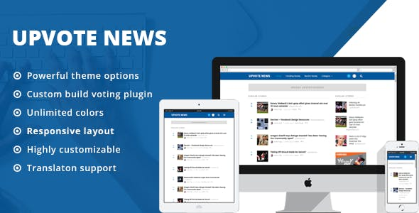 Digg Templates from ThemeForest