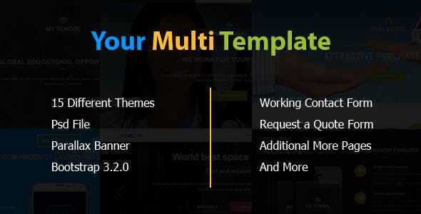Request a quote templates from themeforest compatible with maxwellsz