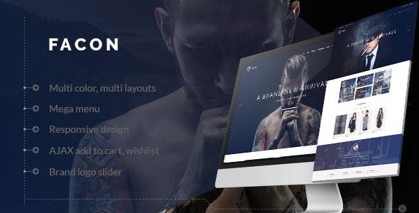 apparel shopify templates Free Download | Envato Nulled