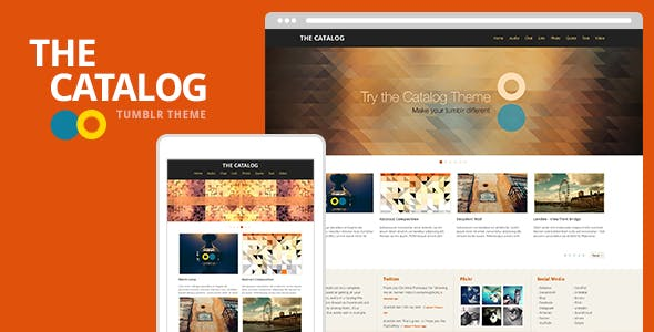 Brochure Website Templates From ThemeForest - Brochure website templates