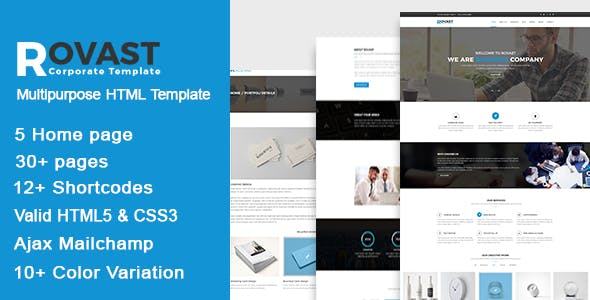 Top 10 Website templates Nulled Themes 2019 Free Download