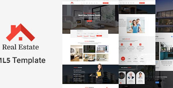 Company Profile Html Website Templates From Themeforest
