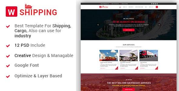 Nett Import Export Website Vorlagen Galerie ...