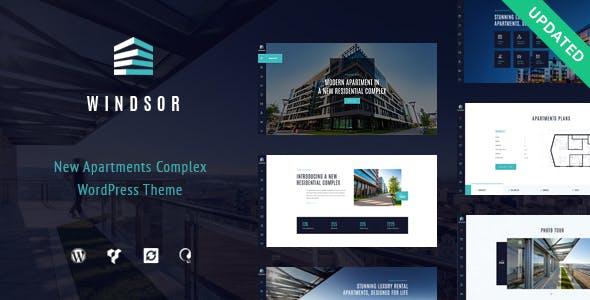 WEB DESIGN – REAL ESTATE