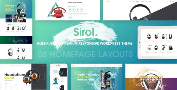 Woothemes Templates from ThemeForest