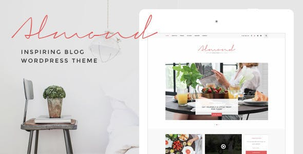 motivational theme wordpress website templates from themeforest