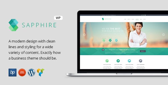 Free Themes WordPress Themes from ThemeForest (Page 6)