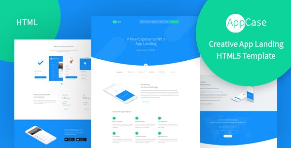 app presentation templates from themeforest