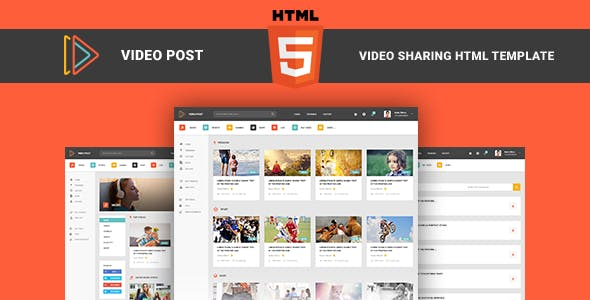Podcast HTML Website Templates From ThemeForest - Podcast website template