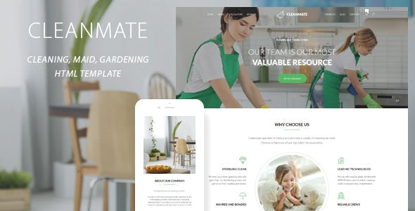 laundry Free Download | Envato Nulled Script | Themeforest and