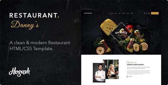 restaurant brochure templates.html