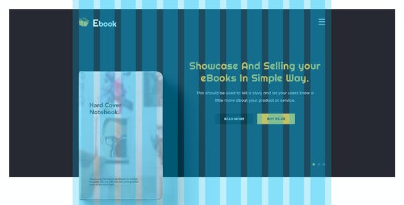 Sell Online Templates from ThemeForest