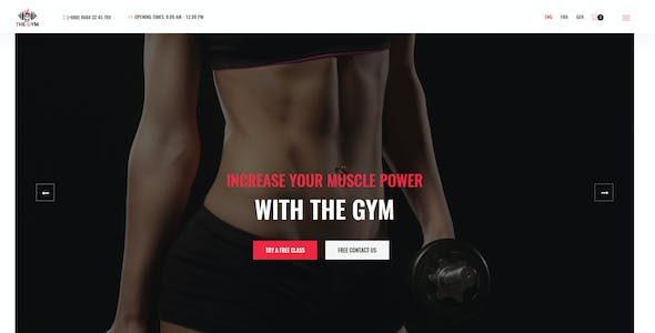 personal trainer workout template.html
