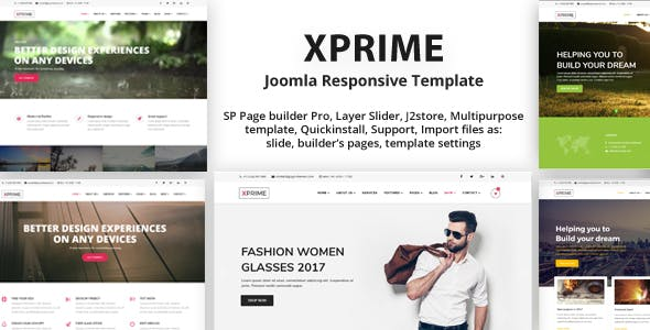 CMS Website Templates compatible with Jomsocial