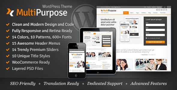 premium wordpress theme Free Download | Envato Nulled Script