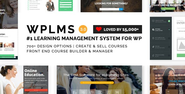 Top 10 Wordpress education theme Nulled Themes 2019 Free Download