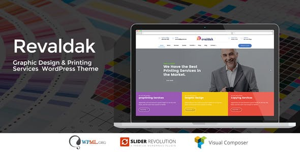Visual Composer 5.1.x Website Templates compatible with Foundation