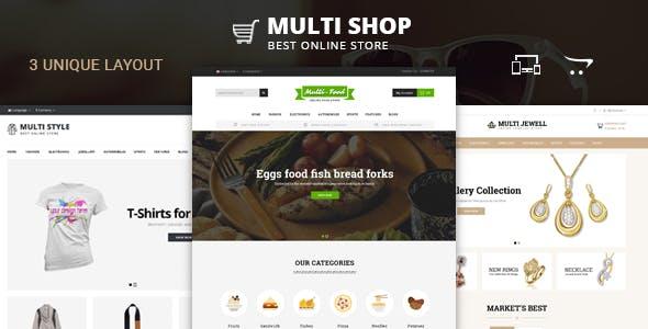 47e254e51cfd Multi Shop - OpenCart 2   3 Responsive Theme ...