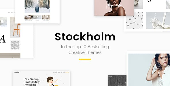 Top 10 Elegant Nulled Themes 2019 Free Download