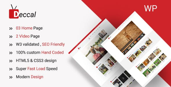 video blog Free Download | Envato Nulled Script