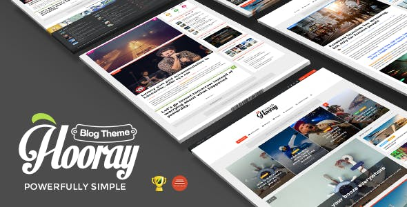 Top 10 Speaker Nulled Themes 2019 Free Download