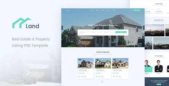 Google Maps PSD Files and Photoshop Templates from ThemeForest