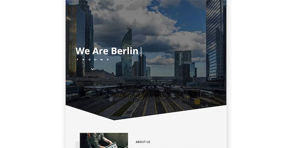 Photography Adobe Muse Themes & Muse Templates from ThemeForest