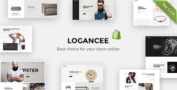 Landing Page Template Shopify Shopping Themes From ThemeForest - Shopify landing page template