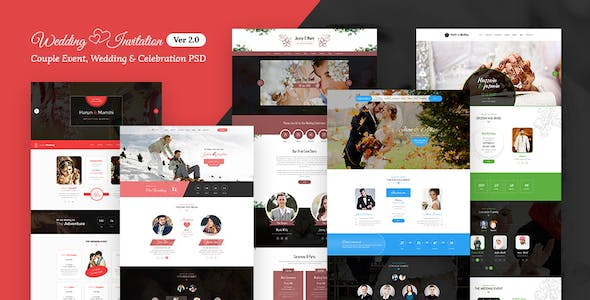 themeforest dating template