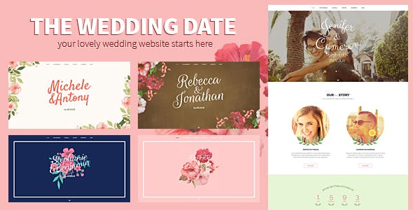 save the date cards templates for weddings.html