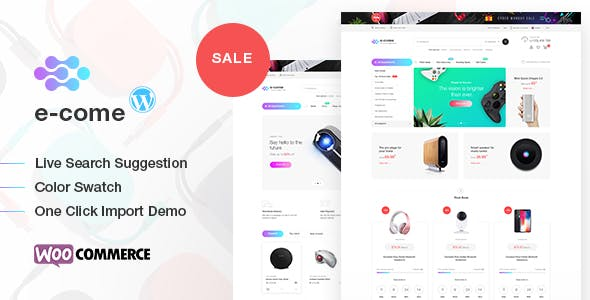 WooCommerce Themes From ThemeForest - Invoice templates microsoft word streetwear online store