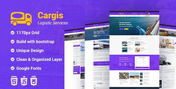 Professional Corporate HTML Website Templates From ThemeForest - Professional website templates