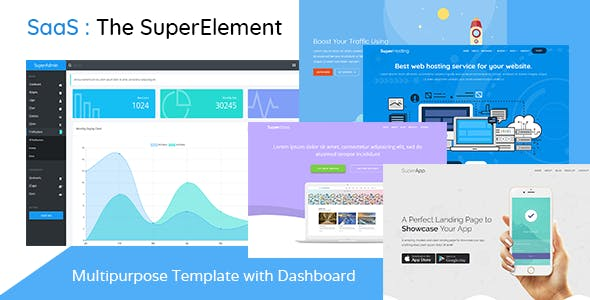 Desktop Application Templates From Themeforest