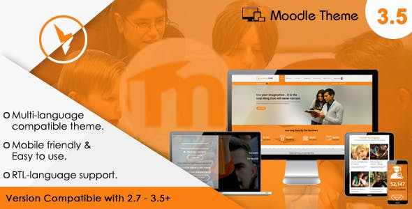 LearningZone - Responsive Moodle Theme nulled theme download