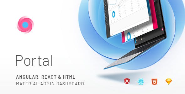 Top 10 Html admin template Nulled Themes 2019 Free Download