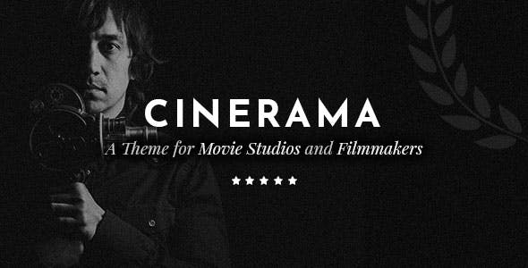 Trailer Templates from ThemeForest