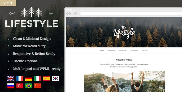vintage history website templates from themeforest