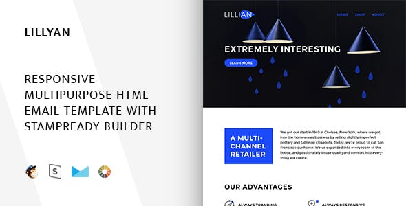 multipurpose email Free Download | Envato Nulled Script