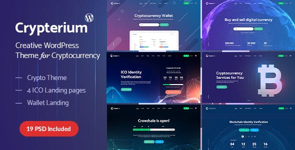 WordPress App & Software Themes from ThemeForest