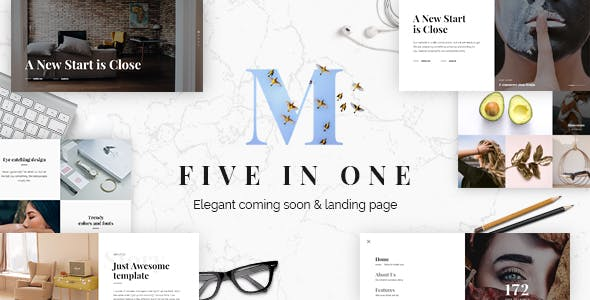 Google Map Templates from ThemeForest