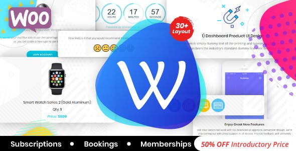 woocommerce booking Free Download | Envato Nulled Script