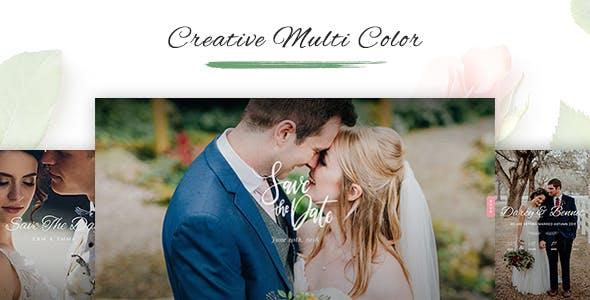 Wordpress wedding themes from themeforest sweetinz creative onepage wedding wordpress theme junglespirit Image collections