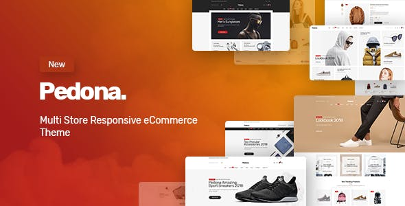 2018\'s Newest Premium Magento Themes from ThemeForest