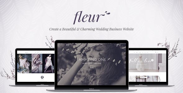 2019s Best Selling Wordpress Wedding Themes