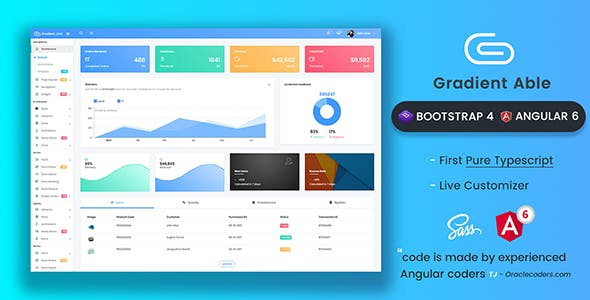 dashboard template Free Download | Envato Nulled Script
